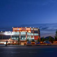 Motel - Restaurant Leon