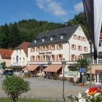 Hotelbilleder: Gasthaus Merkel Hotel, Bad Berneck im Fichtelgebirge