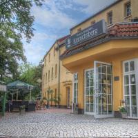 Hotelbilleder: Hotel und Restaurant Kranichsberg, Woltersdorf