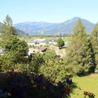 Superior Two-Bedroom Apartment with Free Tauern Spa Entry