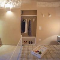 Luxury Trullo Room