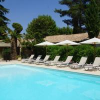 Hotel Pictures: Najeti Hôtel la Magnaneraie, Villeneuve-lès-Avignon