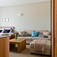 Studio Apartment Smiltelė
