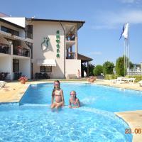 Hotelbilleder: Villa Amfora, Kranevo