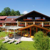 Hotel Pictures: Hotel Landhaus Schmid, Fischen