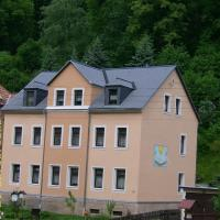 Hotel Pictures: Appartments Bad Schandau, Bad Schandau