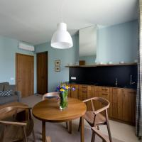 Studio Apartment Žuvėdra