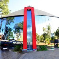 Fotos do Hotel: Del Sur Hotel-Museo, Encarnación
