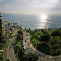 Hotel Pictures: Belmond Miraflores Park, Lima