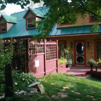 Hotel Pictures: Gite Nature et Confiture, Esterel