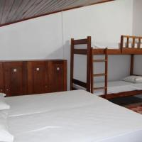Two-Bedroom Apartment (4 - 8 Adults)