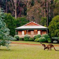 Hotel Pictures: Karri Valley Chalets, Pemberton