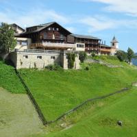 Hotel Pictures: Hotel Restaurant Capricorns, Wergenstein