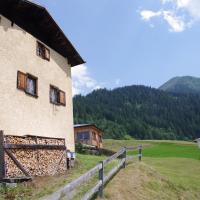 Hotel Pictures: Ferienhaus Brün, Valendas