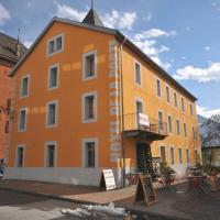 Hotel Pictures: Hotel De La Poste Sierre, Sierre