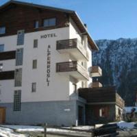 Hotel Pictures: Hotel-Hostel-Alpenrösli, Gasenried