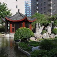 酒店图片: 长富宫饭店, 北京