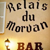 Hotel Pictures: Le Relais du Morvan, Vézelay