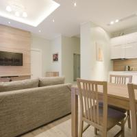 One-Bedroom Suite with Living Room (4 Adults) - 49 Monte Cassino Street