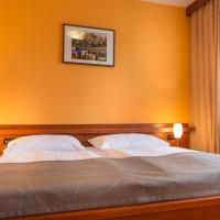 Hotel Pictures: Hotel Skanzen, Velehrad