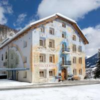 Hotel Pictures: Hotel Central La Fainera Superior, Valchava