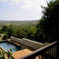 Hotel Pictures: Boubouki Cottage, Mesana