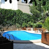 Zdjęcia hotelu: Hotel Du Forum, Arles