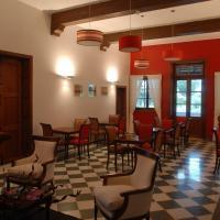 Hotel Pictures: Cerros De Terciopelo, Rosario de Lerma