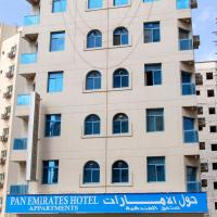 Hotel Pictures: Pan Emirates Hotel, Sharjah