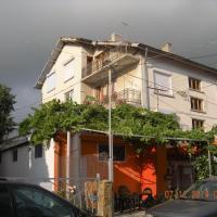 Hotelbilleder: Guest House Happiness, Kranevo
