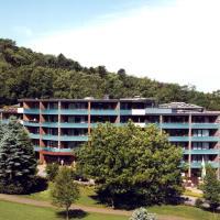 Hotelbilleder: Hotel Haus Deutsch Krone, Bad Essen