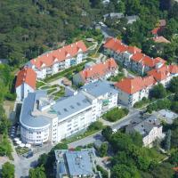 Hotel Pictures: Die Residenz Bad Vöslau - Das Hotel für junggebliebene Senioren, Bad Vöslau