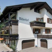 Hotel Pictures: Pension Weberhof, Egg am Faaker See