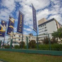 Hotel Pictures: Hotel Le Canard Lages, Lages