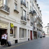 Hotel Pictures: Logis Hôtel Des Châteaux De La Loire, Tours
