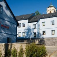 Hotel Pictures: Centrum Stone, Vrbno pod Pradědem