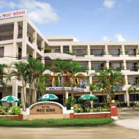 Ngu Binh Hue Hotel