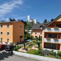 Hotel Pictures: Hotel Elisabeth, Bad Abbach