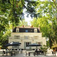 Hostellerie Les Frênes & Spa