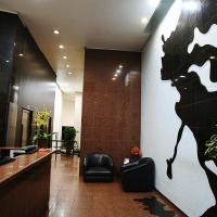 Φωτογραφίες: Cheverny Apart Hotel, Μπέλο Οριζόντε