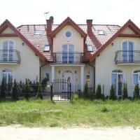Hotellikuvia: Dworek Łeba, Łeba