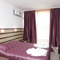 Economy Double or Twin Room with Balcony