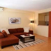 Superior One-Bedroom Apartment 4 - Nikola Kljusev Str.