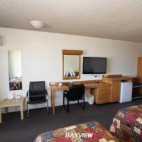 Family Room with Bay View (1 - 4 Guests)