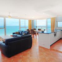 One-Bedroom Apartment - Beachfront