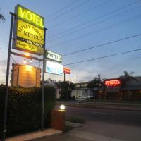Hotel Pictures: Aspley Pioneer Motel, Brisbane