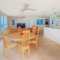 Two-Bedroom Apartment - Beachfront North
