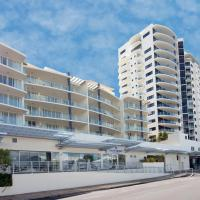 Piermonde Apartments Cairns