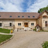 Hotel Pictures: La Gueule Aux Loups, Saint-Ouen-sur-Morin