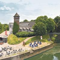 Hotel Pictures: Weserhotel Schwager, Holzminden